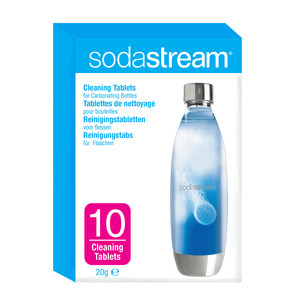 Sodastream Sodastream Cleaning Tablets