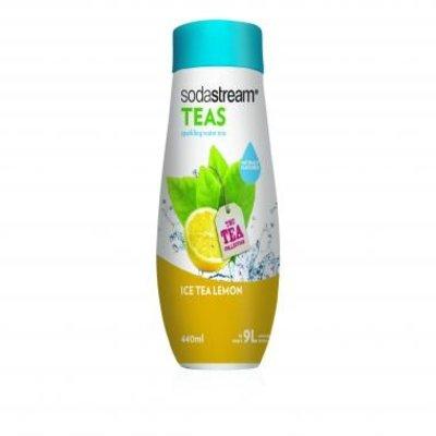 Sodastream Sodastream Flavour Fruits ICe Tea Lemon 440ml
