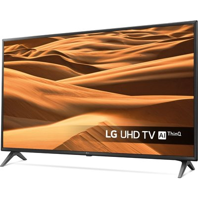 LG LED-TV 70UM7100PLA 4K Active HDR