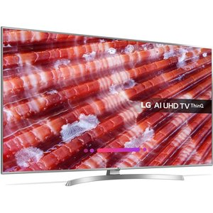 LG LED-TV 55UK6950PLB