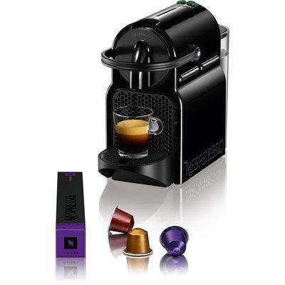 Magimix MAGIMIX M105 Nespresso machine Inissia ZW