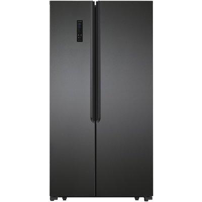 Exquisit ExquisitSBS135 Amerikaanse koelkast