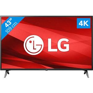 """LG LG 43UM7100 43"""" LED TV"""