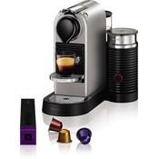 Krups Krups Citiz & Milk Nespresso machine C123
