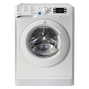 Indesit Indesit BWE71452WNL Wasmachine 7KG 1400T A+++