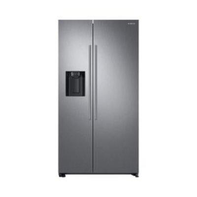 Samsung Samsung RS67N8211S9/EF amerikaanse koelkast, SBS, 609L, A++, 2-door, Bar handle, Twin Cooling Plus