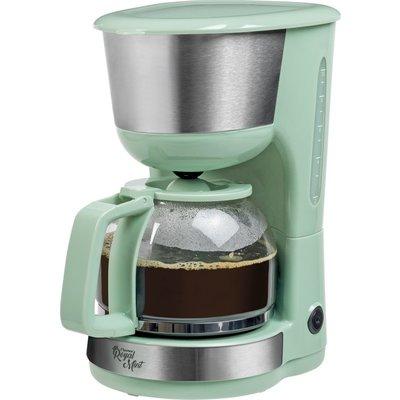 Bestron Bestron ACM1000M Koffiezetapparaat Mint
