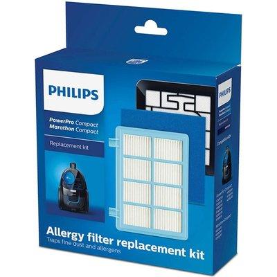 Philips Philips FC8010 Filterset Stofzuiger
