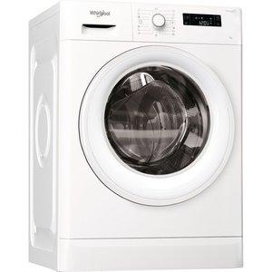Whirlpool Whirlpool FWF71483 Wasmachine 7KG 1400T A+++