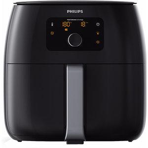 Philips Philips HD9650/90 Airfryer XXL Hetelucht Friteuse