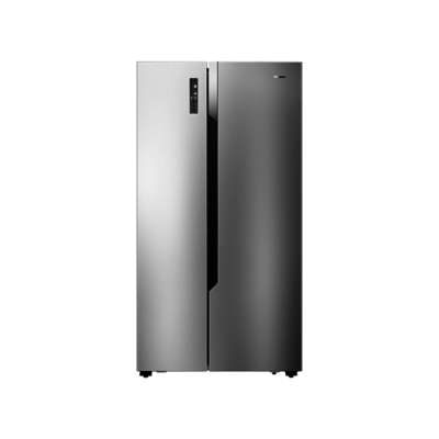HiSense RS670 Side-by-side Koel/ Vries Combinatie A+ INOX