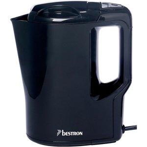 Bestron Bestron waterkoker AWK810 zwart, 0,9ltr, 500w