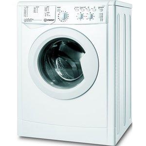 Indesit Indesit IWC71451 Wasmachine 1400T 7KG 1400T A+