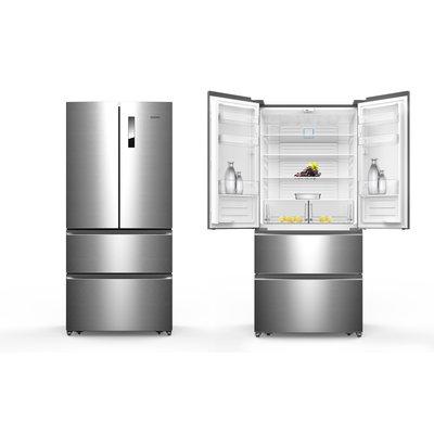 Ocean Ocean OFDK580NFXA+ French Door Refrigerator