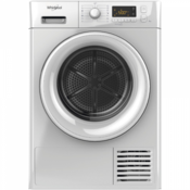 Whirlpool Whirlpool FTNLCM118XB Condens Droger 8KG