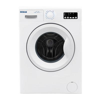 Ocean Ocean WFO1061L Wasmachine 6KG A+++ 1000T