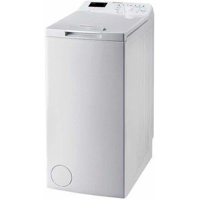 Indesit Indesit BTWD61253 Wasmachine toploader 6KG A+++