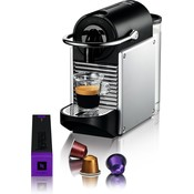 Magimix MAGIMIX M112 Nespresso machine Pixie Aluminium
