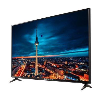 """Elements ElementsELT50DE910B 50"""" 4K Smart LED-TV"""