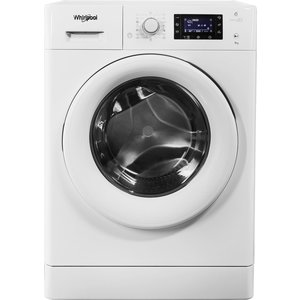 Whirlpool Whirlpool FWD91496 Wasmachine 9KG 1400T A+++