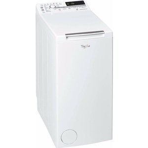Whirlpool TDLR7221 Wasmachine Bovenlader