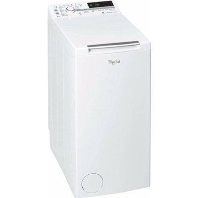 Whirlpool TDLR7221 Wasmachine Bovenlader