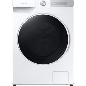 Samsung Samsung WW90T734AWH/S2 Wasmachine, 9kg, A+++, Quickdrive