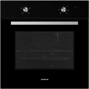 Inventum InventumIOC6070GKInbouw oven 70L zwrt 60cm