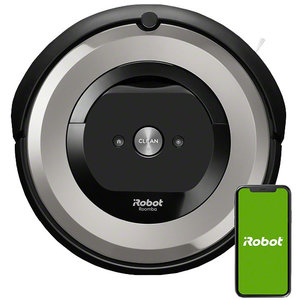 iRobot IRobot ROOMBAE5  Robotstofzuiger