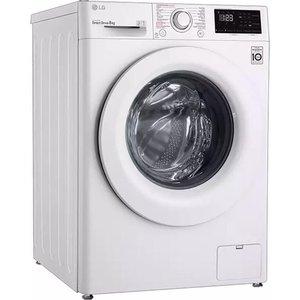 LG LGF4WV208S3A+++ Wasmachine, 8KG, 1400 RPM