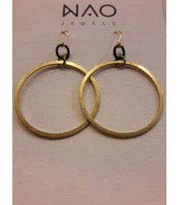 NAO jewels BOUCLES LAITON (serie 4)