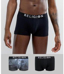 RELIGION BOXERS DEERHEAD