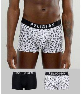 RELIGION BOXERS WILD SET
