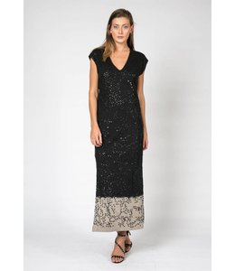 RELIGION ROBE UNCONDITIONAL MAXI