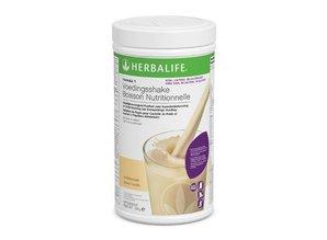 Formula 1 Evenwichtige Maaltijdvervangende shake vrij van gluten, lactose of soja 550 gr