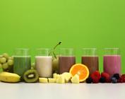 Shakes en maaltijdrepen