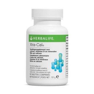 Herbalife Xtra-Cal 90 tabletten