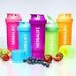 Herbalife Neon shaker 500 ml