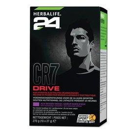 CR7 Drive Sachets