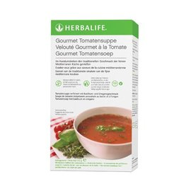 Herbalife Gourmet tomaten soep