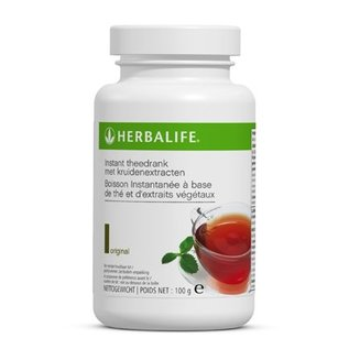 Herbalife Thermojetics Instant kruidendrank Original 100 gr