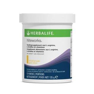 Herbalife Niteworks 135 gr