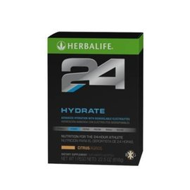 Herbalife Pro Sport Hydrate Sinaasappel