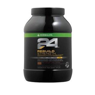 Herbalife Pro Sport Rebuild Strength Chocolade smaak 1000 gr