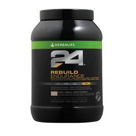 Pro Sport Rebuild Endurance Vanille