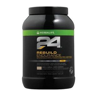 Herbalife Pro Sport Rebuild Endurance Vanille smaak 1000 gr