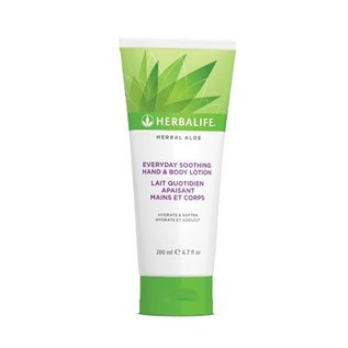 Herbal Aloë Hand & Body Lotion 200ml