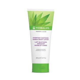 Herbalife Herbal Aloë Hand & Body Lotion 200ml