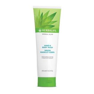 Herbalife Herbal Aloë Hand & Body Wash 250 ml