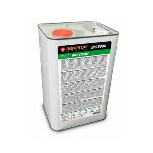 WARM UP CHEMICALS WARM UP Bio-Clean 5 litri